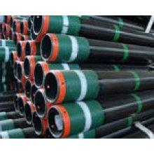 Tuyau en acier sans soudure ASTM A179-C Pour la structure et le transport du gaz et de l'huile
