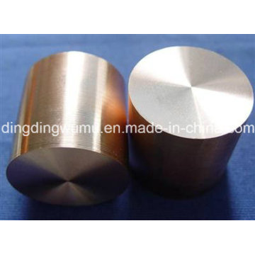 Tungsten Copper Alloy Rod Electrode for Welding