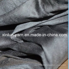 High Quality Suede Fabric for Shoes Garment