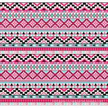 Модные Купальники Ткань Цифровая Печать АСК-037
