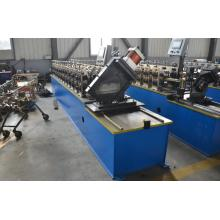 Steel Construction Light Keel Frame Roll Forming Machine
