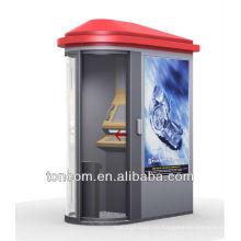 Cabina del ATM del XXD-5Multi-función