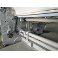 Automatic Grey Fabrics Weaving Cam Shedding Weaving Air Jet Looms Machine