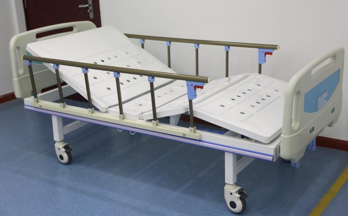 Mingtai manual hospital bed