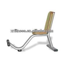 Shandong Gym équipement d'alimentation 90 degrés assis banc de presse