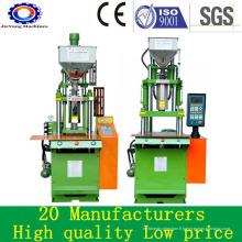 Machines plastiques à injection verticale pour câbles