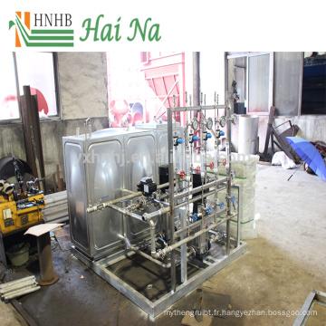 Machine d'épuration de dénitration de SNCR