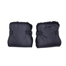 Stroller Sheepskin Gloves for Pram
