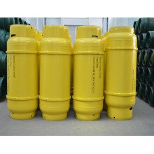 100L Carbon Steel Low-Middle Pressure Welded Gas Cylinder for Liquid, Ammonia