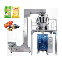 Automatic Vertical large granular weighing Packing Machine