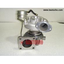 CT26 / 17201-17040 Turbocompressor para Toyota