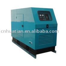 20kw Silent Diesel Generator Set