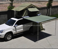 Canvas or 400d Polyester Car Side Awning