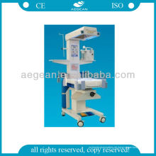 AG-Irw003 Baby-Säuglingswärmer mit leisen Rollen