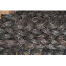 2016 New Product Black Annealed Wire