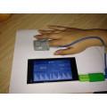 Oxímetro de pulso de oxigênio estilo USB com cuidado de casa