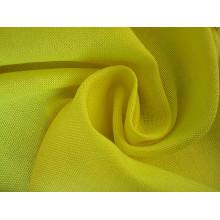 Tissu en tissu de retardateur de feu de coton modacrylique