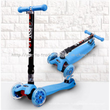 Mini tri-scooter avec homologations CE (YV-083)