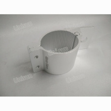 50mm 1,9 ~ 2.1inch Alumínio Montagem Bracket LED Light Bar Clamp