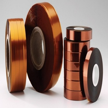 Siliconen polyimide filmtape