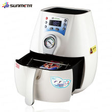 3D Mini Vacuum Sublimation Heat Press Machine