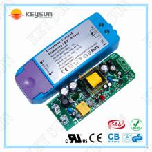 15w 18w 350ma 500ma 700ma постоянный ток симисторный диммируемый светодиодный драйвер