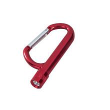 Fermoir Carabiner avec LED Light