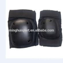 6 piezas patín de ruedas codo rodillera motocross carreras rodilla codo protector de muñeca