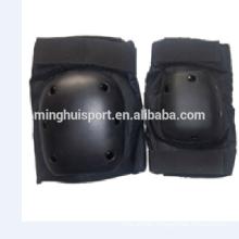 6 pcs roller skate elbow knee pad motocross racing knee elbow wrist protector