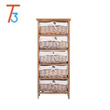 шкаф для хранения антиквариата китайского дерева с множеством ящиков