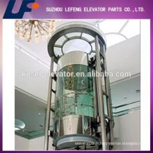 Ascenseur / ascenseur de haute qualité en Chine