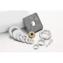 China Cheap price for Flat Washers Spring Washers/Spring Lock Washers supply to United Arab Emirates Manufacturer