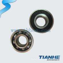 Rolamento de alta velocidade 6204 6204 z Rolamentos de aço inoxidável