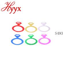 Os tamanhos diferentes personalizados novos de HYYX sejam confetes casados