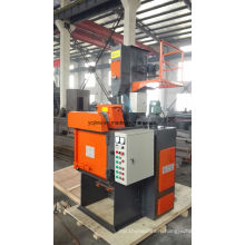 Q324 Steel Shot Blasting Machine