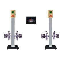 Mobile Wheel Alignment Kits