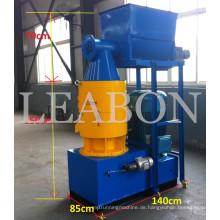 Durable Flat Die Rice Husk Pellet Maschine