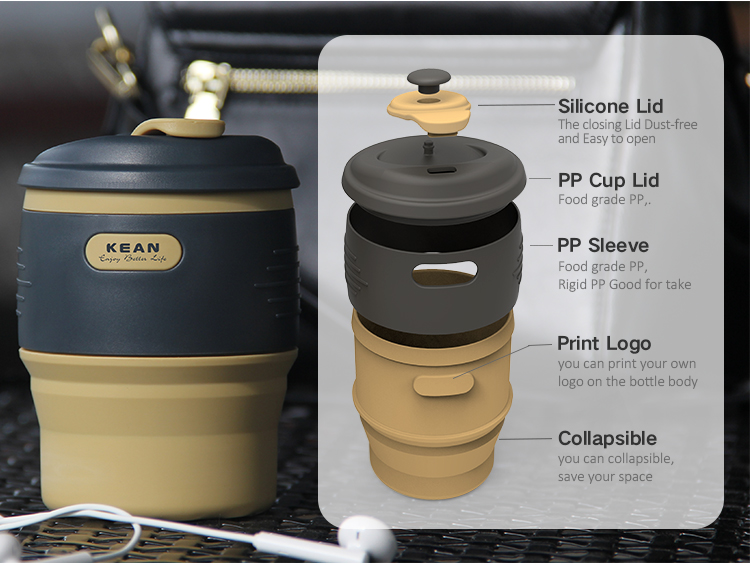 K Cup Coffee Maker