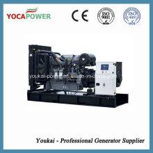 60kw / 75kVA Beinei Motor Luftkühlung Diesel Generator Set
