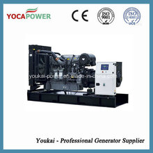 60kw/75kVA Beinei Engine Air Cooling Diesel Generator Set