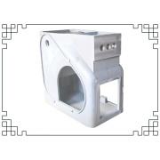 Nodular Iron Casting Box (OEM)