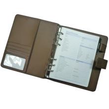 Ändern der Farbe PU-Datei Ordner, Planer, Organizer, (EA6-004)