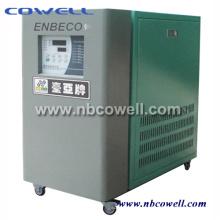 Contrôleur de température de moule de machine à injection en plastique