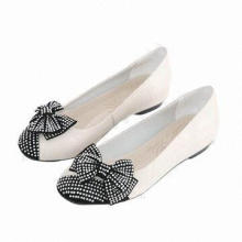 Genuine Leather Women's Flat Casual Shoes, Comfortable, Breathe Freely, Various Designs Available