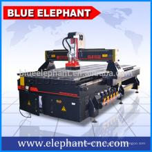 ELE- 1332 cnc découpant la machine en pierre de granit de marbre avec la grande vitesse