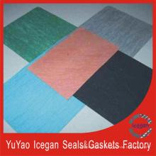 Joints de fibre d'amiante comprimés résistant à l'huile Xjb200