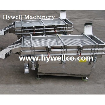 Hywell Supply Aluminium Powder Sieve