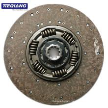 High quality clutch disc 380mm clutch friction plate OEM1862216032 clutch kits