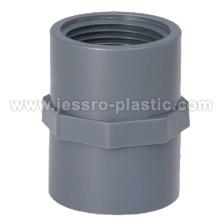 ASTM SCH40-BUCHSE ADAPTER