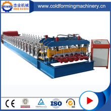 Building Material Glazed Roof Tiles Making Machine